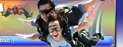 Skydiving Pittsburgh